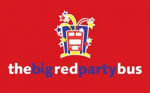 Children's party bus hire in Warwickshire and Birmingham